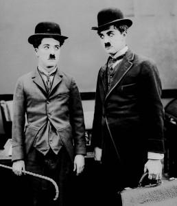 18_Image d'un mythe Charlie Chaplin