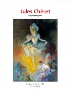 7_L'esprit et la Grace Jules Chéret