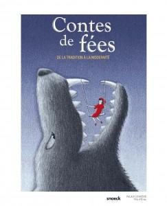 Contes JAQUETTE