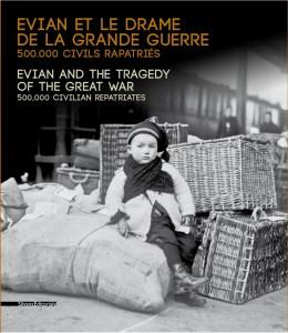 Evian et la grande guerre