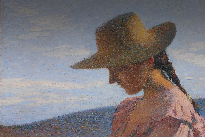 Derniers Impressionnistes, le temps de l'intimité