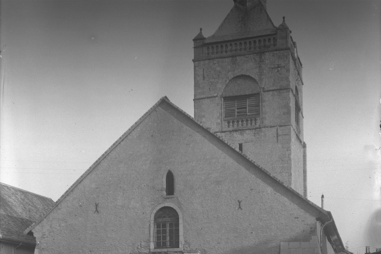 Patrimoine Eglise