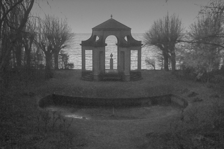 Le Jardin votif Anna-de-Noailles