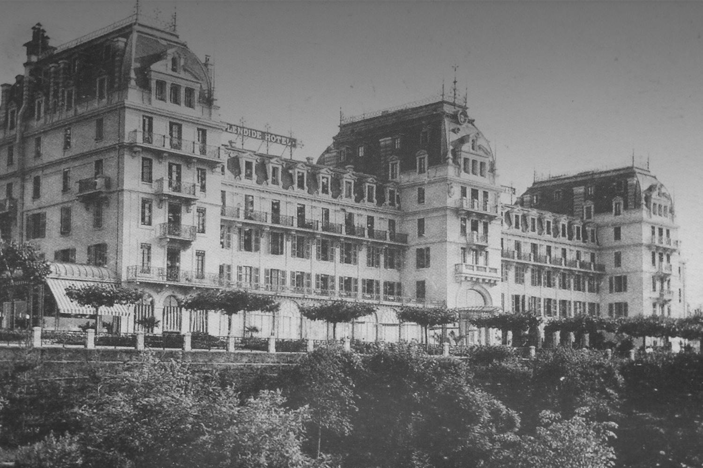 Hôtel Splendide