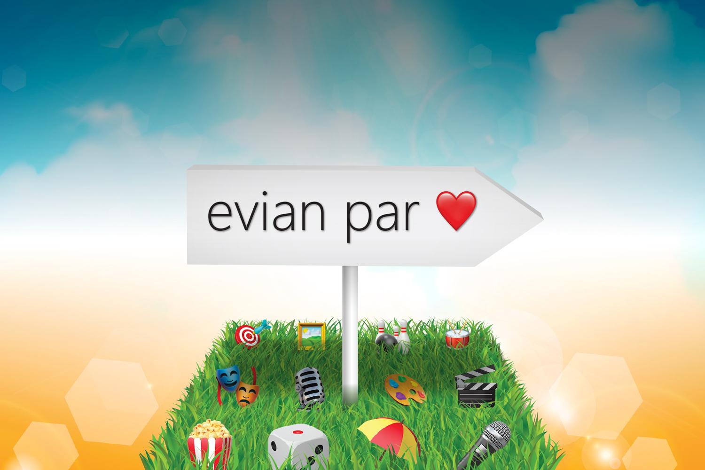 Ville-Evian