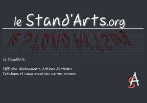 Le Stand'Arts.org