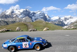 Coupe des Alpes & Alpine Rally