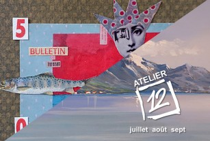 Exposition Galerie 12