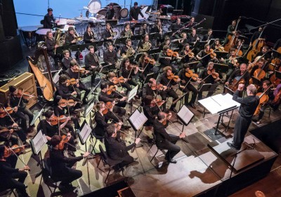 Concert « Richard Wagner, La Walkyrie »